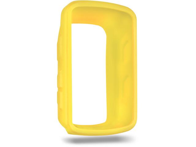 Garmin Housse de protection - Edge 520 jaune